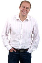 Neil Publicity Shot 2008