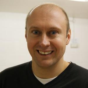 Neil Quigley