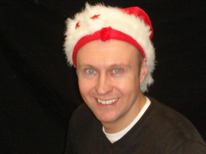 Neil Quigley Happy Christmas