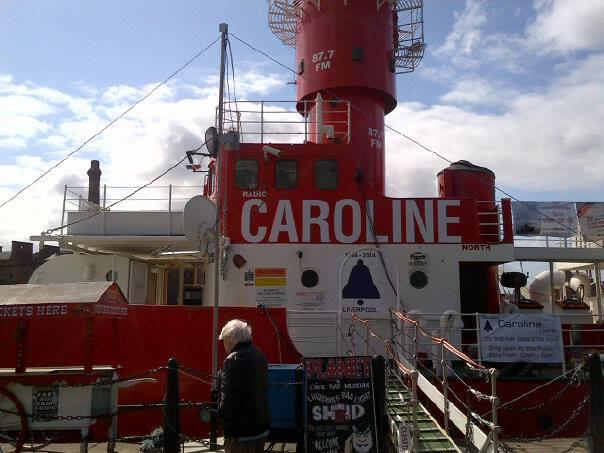 Radio Carloline