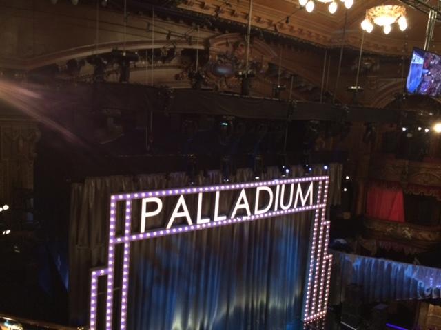 London Palladium