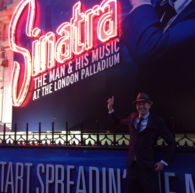 Neil Quigley at Sinatra