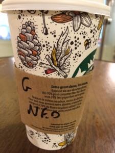 Neo's Tea
