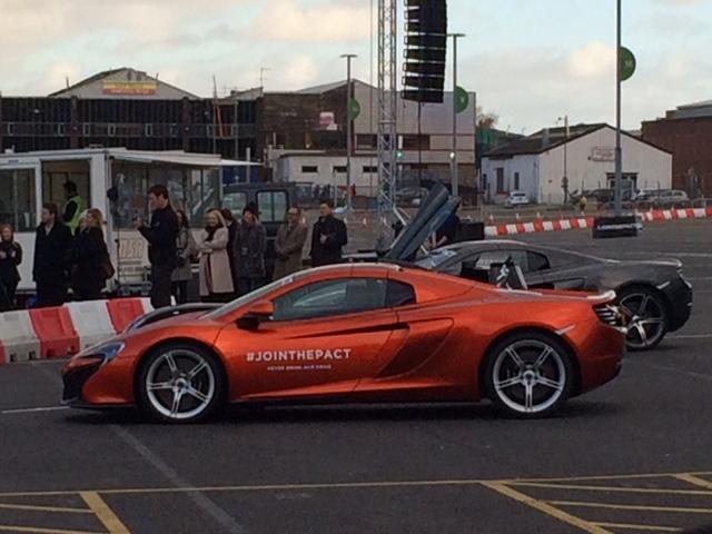 Wembley Racing Event