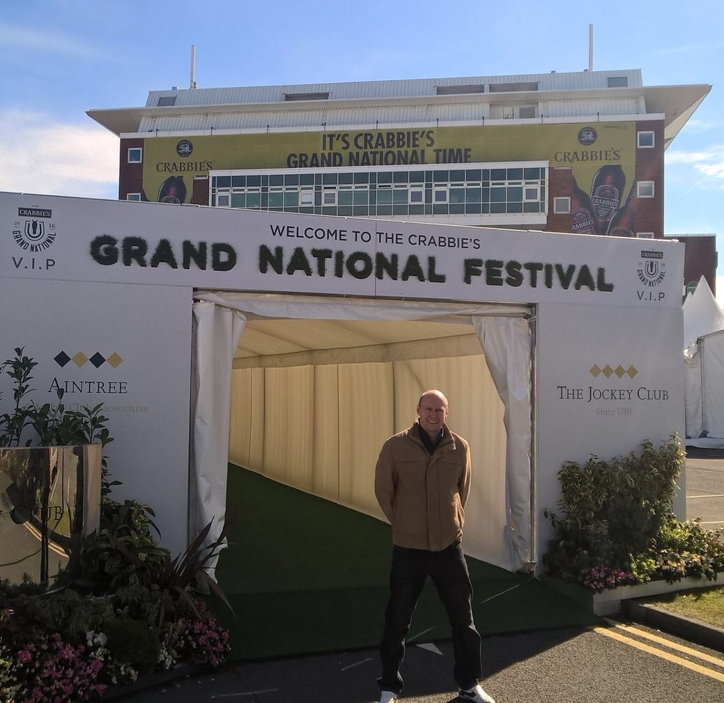 Grand National Weekend