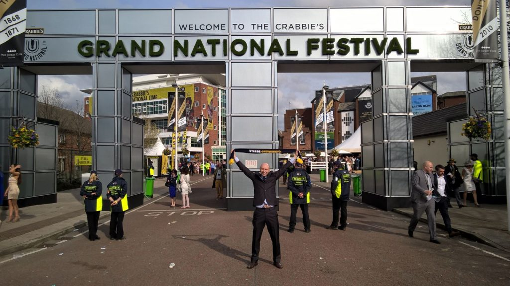Grand National Weekend