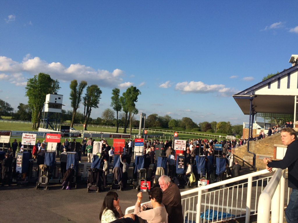 Windsor Races
