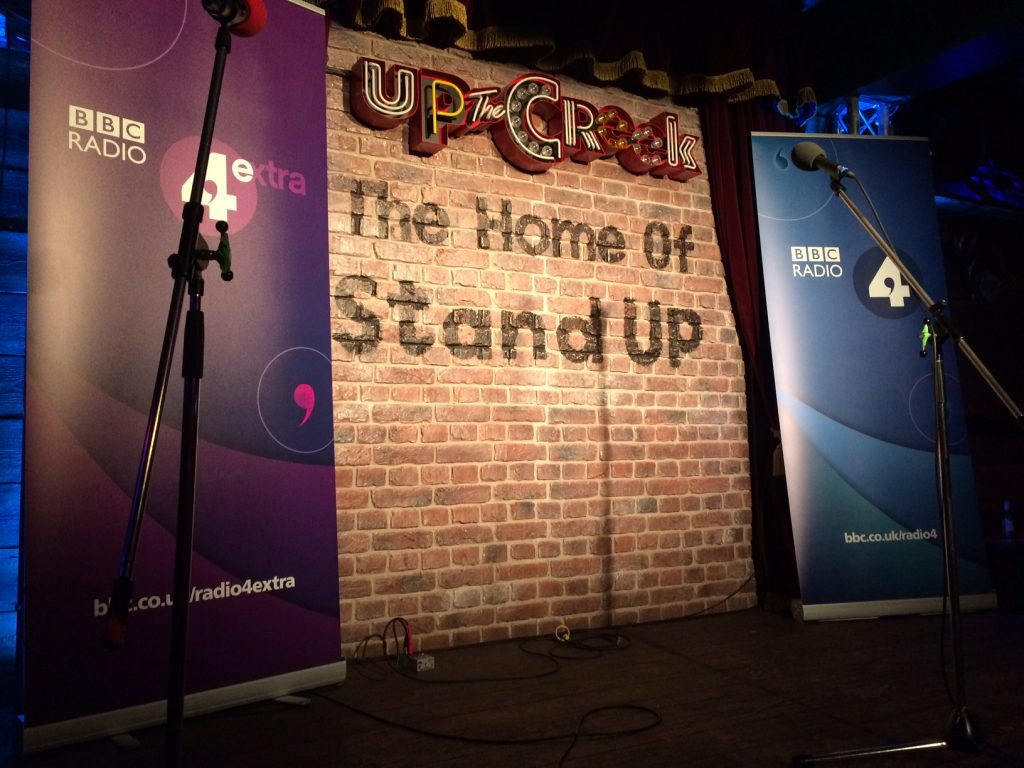BBC New Comedy Awards