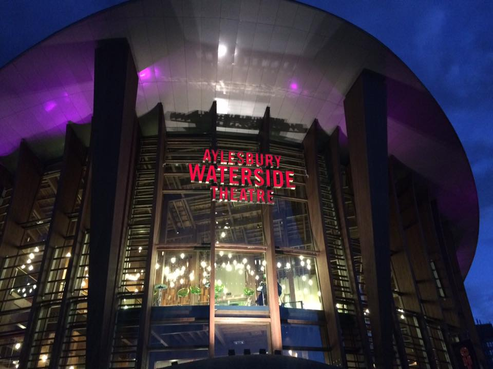 Aylesbuy Waterside Theatre