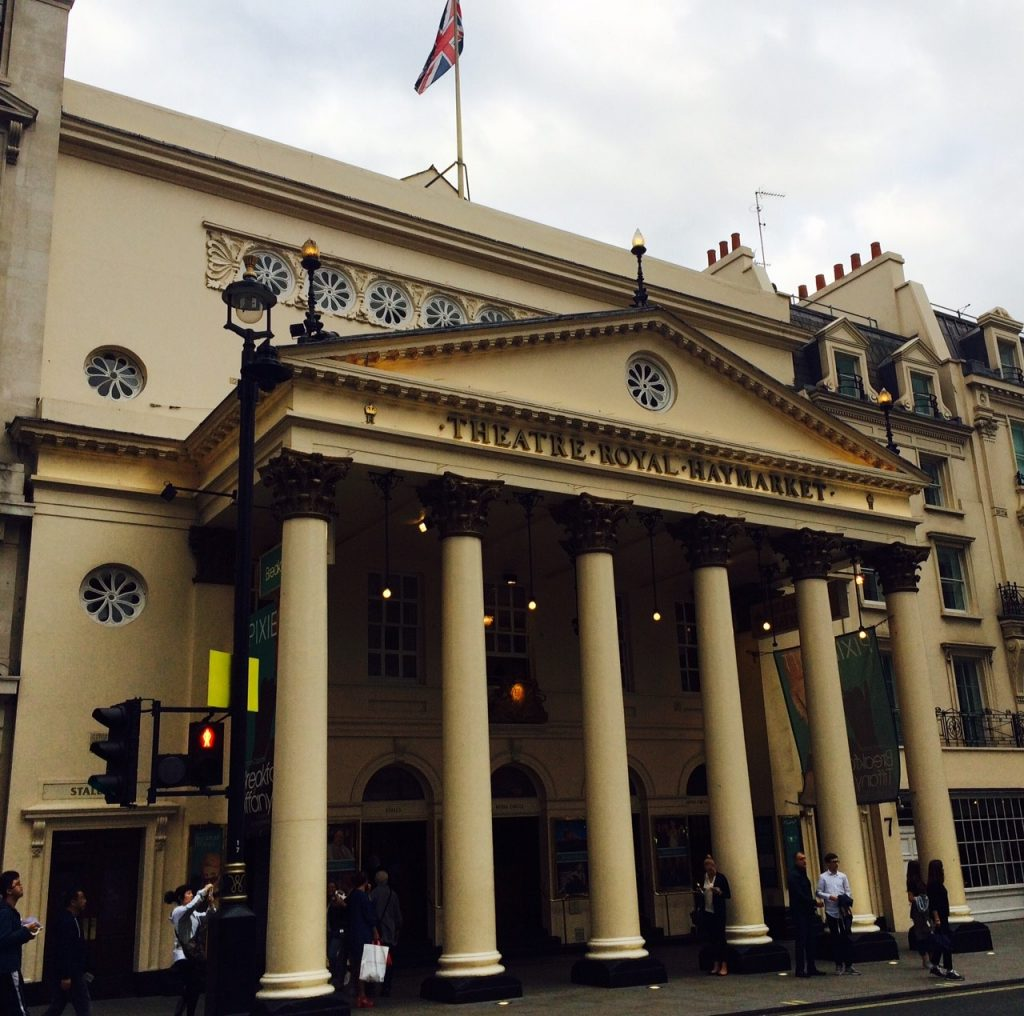 Theatre Royal London
