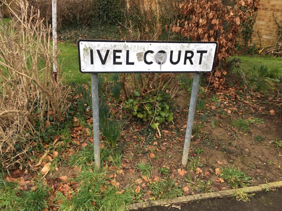 Ivel Court