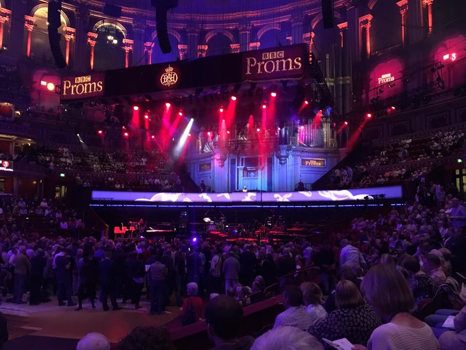 Stax Prom Royal Albert Hall