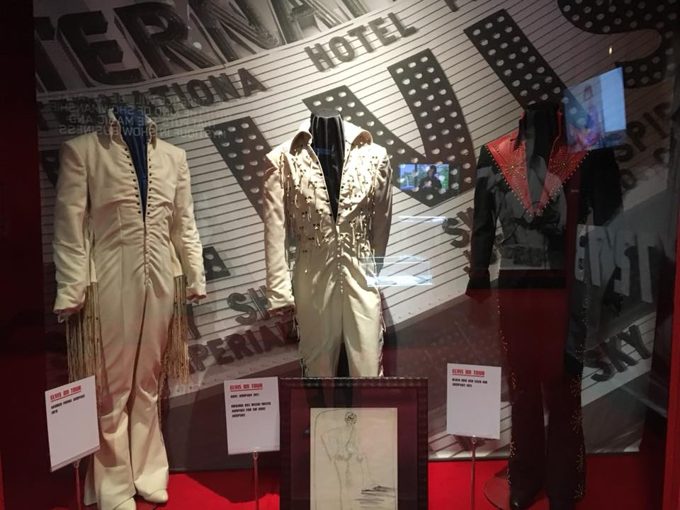 Elvis Exhibition
